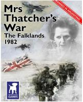 Mrs Thatcher's War - The Falklands 1982