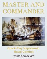 Master and Commander - Napoleonic Naval Combat