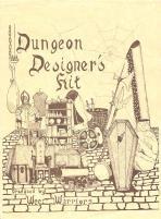 Dungeon Design Kit