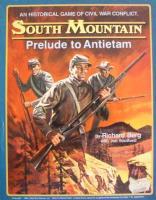 South Mountain - Prelude to Antietam