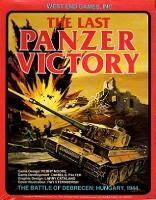Last Panzer Victory, The