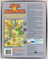 Air & Armor (1st Edition)
