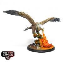 Fire Eagle - Great Thunderbird
