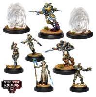 Portal Vanguard Posse set