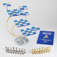 Star Trek Tridemensional Chess