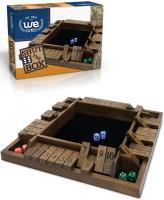 Shut the Box - 4 Player - Mini