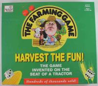 Farming Game, The (1996 Edition)