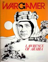 #24 w/Lawrence of Arabia