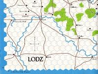 #29 w/Lodz - Blitzkrieg in the East 1914