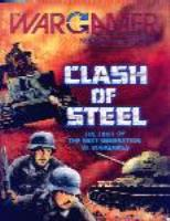 #31 w/Clash of Steel