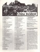 #37 w/China Incident