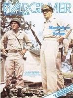 #44 w/MacArthur - Road to Bataan