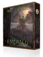 Study in Emerald, A (2nd Edition)