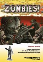 Zombie Horde (1st Edition)