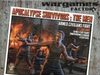 Apocalypse Survivors - The Men