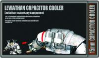 Leviathan - Capacitor Cooler