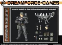 Stormtrooper Accessory Set