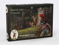 American War of Independence - Woodland Indians