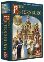 Saint Petersburg (Dutch Edition)