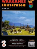 "#163 ""Chariot Warfare Rules, El Cid Warhammer Lists, Arthurian Campaign System"""