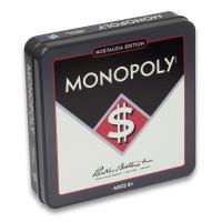 Nostalgia Tin - Monopoly