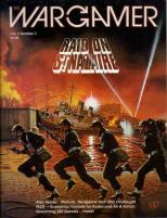 """Vol. 2, #2 """"Raid on St. Nazaire, Platoon, Hedgerow Hell, Korea Variants"""""""