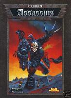 Codex Assassins (2nd Printing)