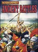Warhammer Ancient Battles (1st Edition)