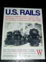 U.S. Rails