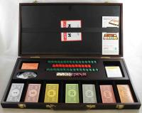Monopoly - Deluxe First Edition Classic Reproduction