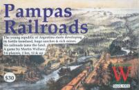 Pampas Railroads
