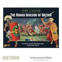 Roman Invasion of Britain, The