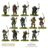 Viking Archers