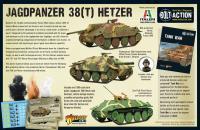 Jagdpanzer 38(t) Hetzer (2018 Edition)