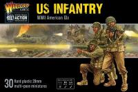 US Infantry - WWII American GI's