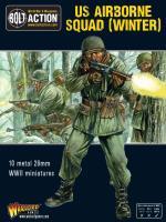 Airborne Squad (Winter)