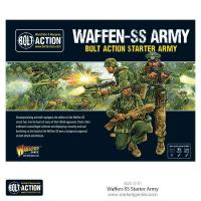 Waffen-SS - Starter Army