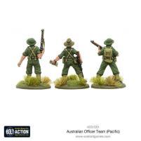 Austrailian Officer Team (Pacific)