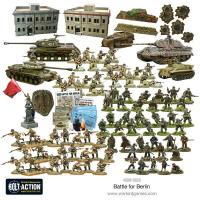 Battle for Berlin, The - Battle Set