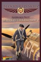 British Hurricane - Ace Witold Ubanowicz