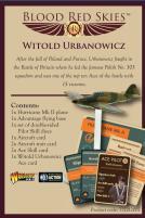Hurricane Ace - Witold Ubanowicz