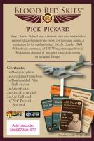 British Mosquito - Ace 'Pick' Pickard