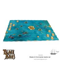 Master & Commander Starter Set w/Sea Wolf