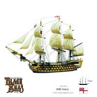 Royal Navy HMS Victory