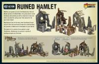 Ruined Hamlet (2017 Edition)