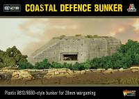 Costal Defence Bunker