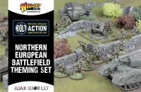 Northern European Battlefield Theming Set