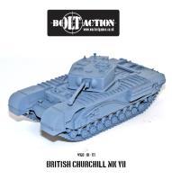 Churchill MkVII
