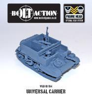 Bren Carriers - Universal Carriers