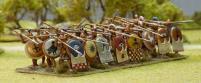 Ancient Greek Hoplites